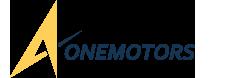 에이원모터스 Logo